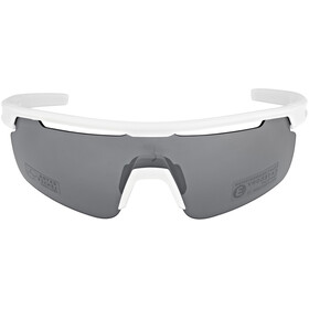 BBB Avenger BSG-57 Sportbrille weiss matt